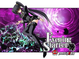 [H-GAME] Evening Starter Uncensored English
