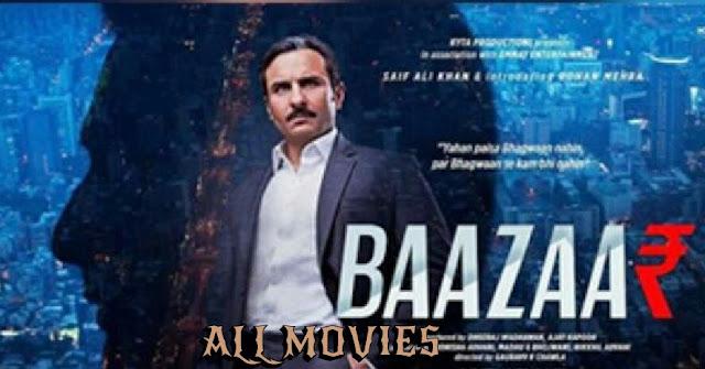 Baazaar Movie pic