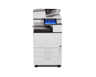 Ricoh MP 3555SP Driver Download, Review And Price