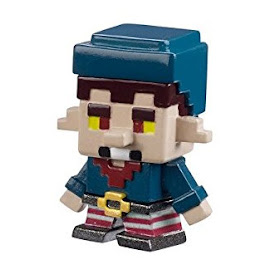 Minecraft Biome Packs Elf Mini Figure