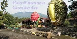 Warso Farm Bogor | Tempat Wisata di Bogor