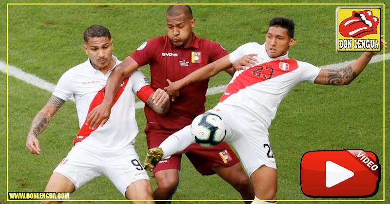Salomón Rondón quiere que la gente se olvide de lo que ocurre en el país y piensen en fútbol