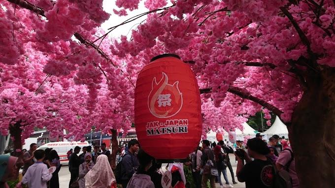 Jak-Japan Matsuri 2019, Yuk Intip Keseruannya!