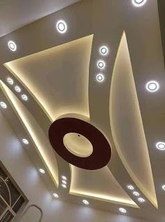 Pop Design For Lobby