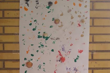 Ideas Mural Verano