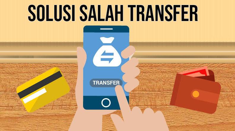 Cara Menarik Uang Salah Transfer BRI