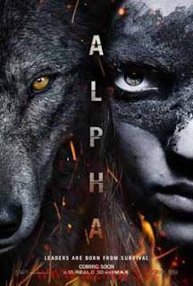 مشاهدة فيلم Alpha 2018 مترجم