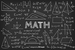 الرياضيات للمستوى الأول ابتدائي