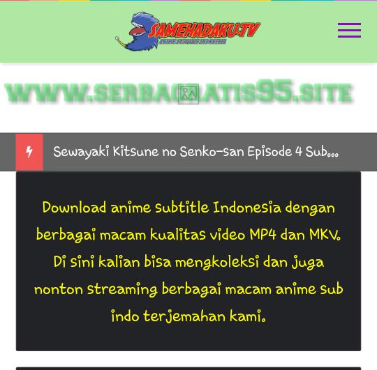 samehadaku.tv
