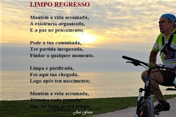 LIMPO REGRESSO