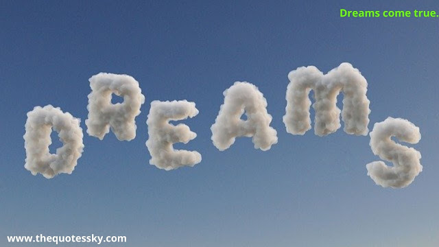 87+ Dream Quotes and Sayings About Your Life For [ 2021 ] Also Captions and Status