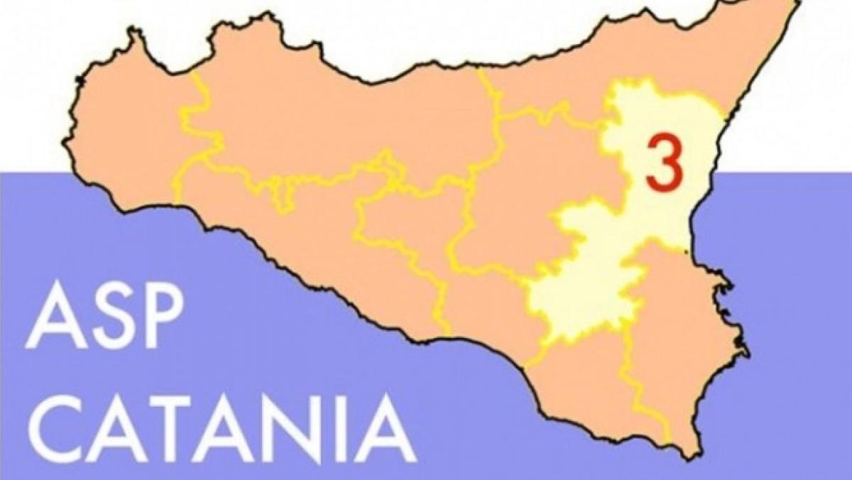 supporto telefonico Asp Catania