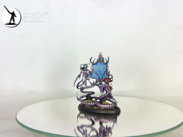 The Contorted Epitome age of sigmar