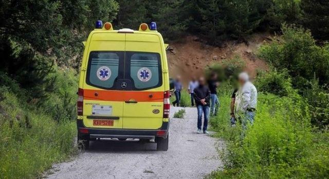 Πελασγία: Άγρια συμπλοκή με έναν νεκρό - Τον σκότωσαν με κασμά μπροστά στα παιδιά του!