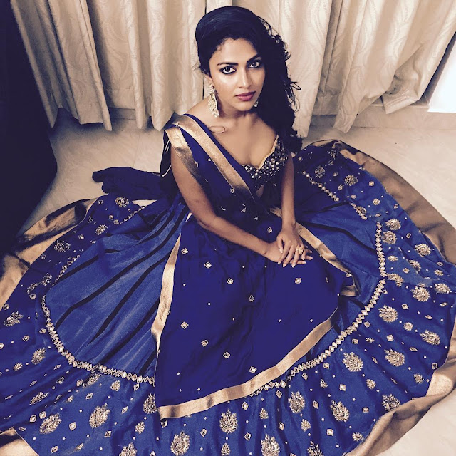 Amala Paul (Indian Actress) Wiki, Age, Height, Boyfriend, Family, and More