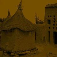 Big Unique African Village Escape