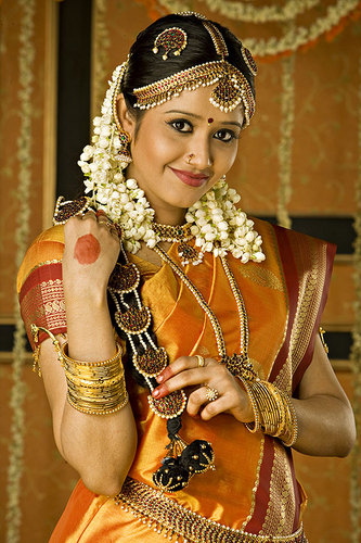 The Cultural Heritage Of India Beautiful Brides Of