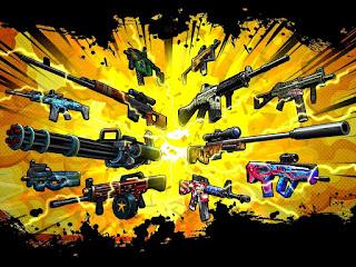 Major GUN War on Terror V4.1.2 MOD APK – PARA HİLELİ