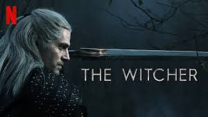 Serial The Witcher
