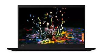7) Lenovo ThinkPad X1 Carbon -