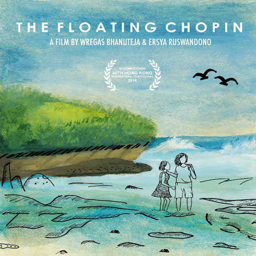 The Floating Chopin (2016)