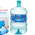 Bình nước ion Fujiwa 19 lít