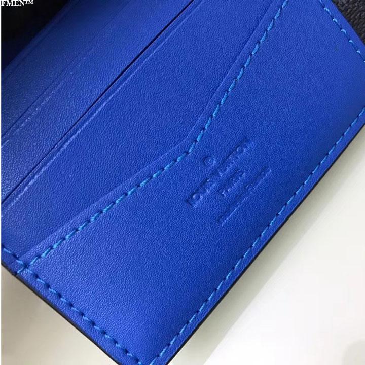 Ví ngắn nam Louis Vuitton siêu cấp VNLV-60086