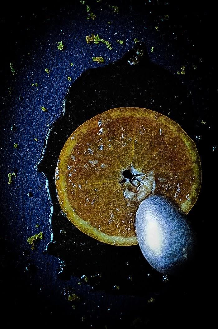 Flan de Naranja - TuvesyyoHago