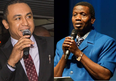 image result for daddy freeze and pastors