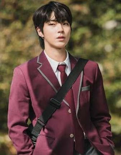 Nama pemeran Han Seo Jun drama True Beauty