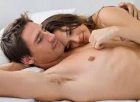 cara membuat pria terangsang