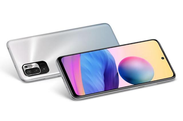 شاومي تطلق هاتف Redmi Note 10 5G في السوق السعودي رسمياً