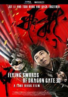 una película de Tsui Hark
