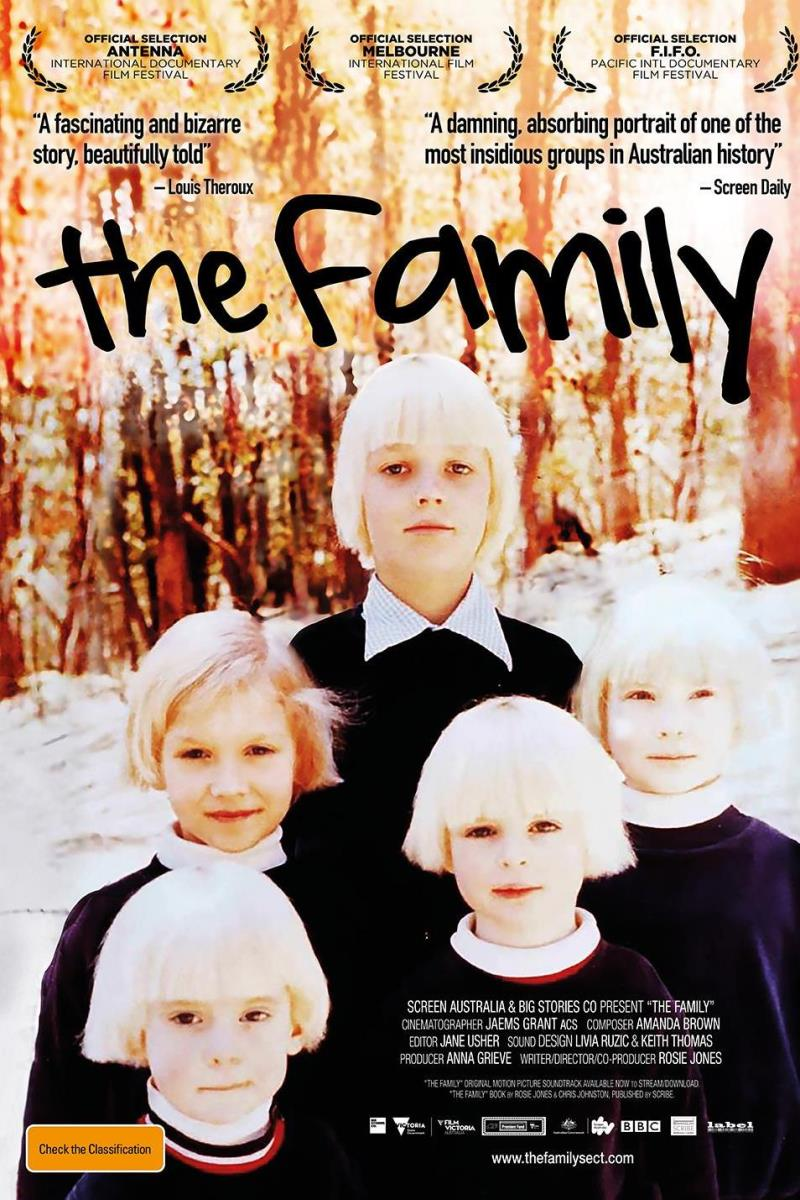 the family stories from inside cult led by self proclaimed mystic anne hamilton byrne.html