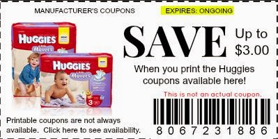 Listed above you'll find some of the best diapers coupons, discounts and promotion codes as ranked by the users of believed-entrepreneur.ml To use a coupon simply click the coupon code then enter the code during the store's checkout process.