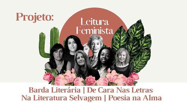 Projeto Leitura Feminista: um convite à equidade
