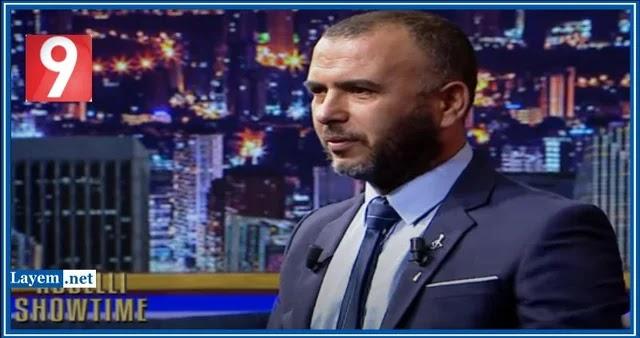 خطية مالية ضد قناة التاسعة بسبب الشاب بشير !