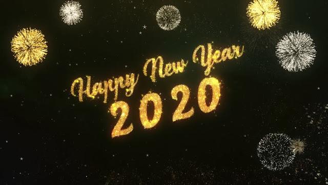 budaya tahun baru masehi