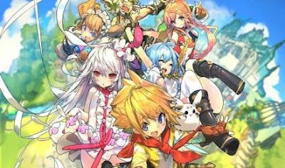 Download OST Opening Ending Anime Last Period: Owarinaki Rasen no Monogatari Full Version