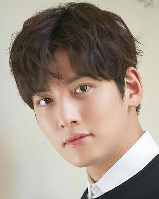 Ji Chang Wook wajah ganteng dan keren aktor Korea Selatan