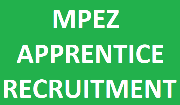 MPEZ Recruitment
