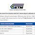 Jawatan Kosong Keretapi Tanah Melayu Berhad (KTMB) - Tarikh Tutup 25 November 2019