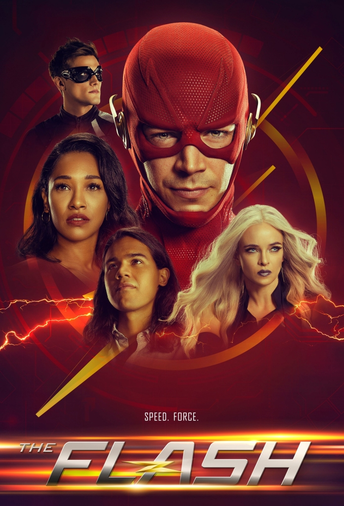 Season Finale: The Flash Season 6 Episode 19 (S06E19) - Sucess Is Assured: MP4