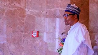 Constitutional crisis looms as Buhari shuns NASS invitation