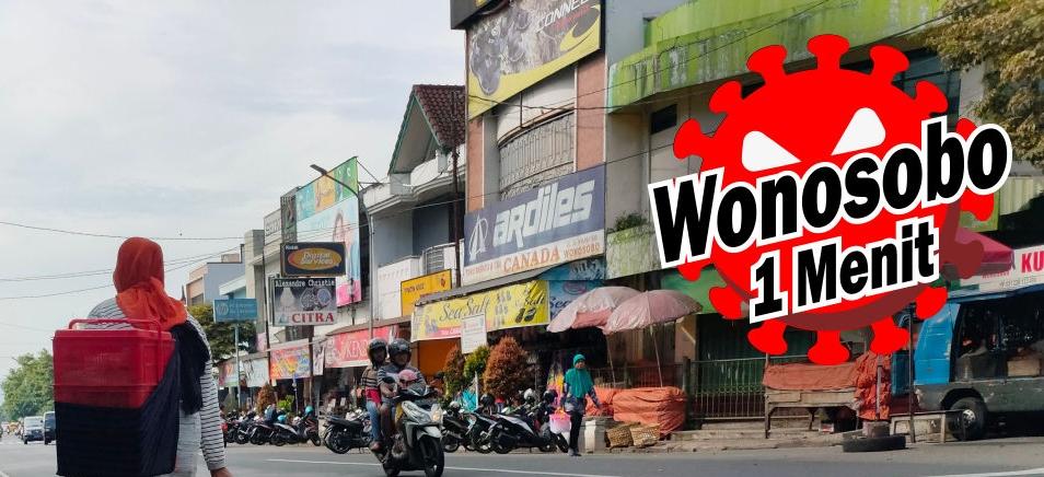 Satu Pasien PDP Di Wonosobo Dinyatakan Positif Covid-19