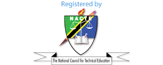 NACTE: ANNOUNCEMENT PUBLISHED BY NACTE CONCERN WITH APPLICATIONS OF MARCH SEMESTER 2019 REGISTRATION.