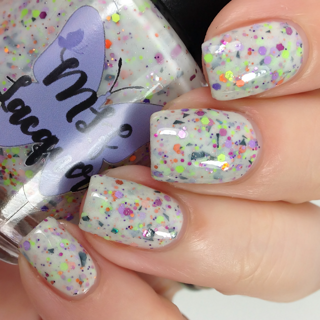 MLF Lacquer-Trick or Treat