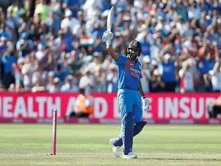 Rohit Sharma 100* - England vs India 3rd T20I 2018 Highlights