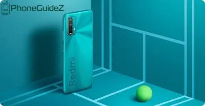 Xiaomi Bangladesh has Announced Redmi 9T and Redmi Power | phoneguidez