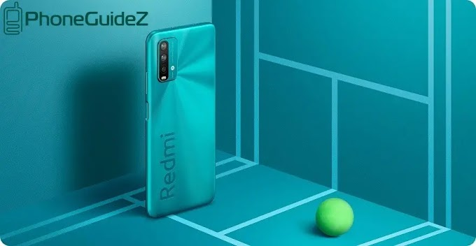 Xiaomi Bangladesh has Announced Redmi 9T and Redmi Power